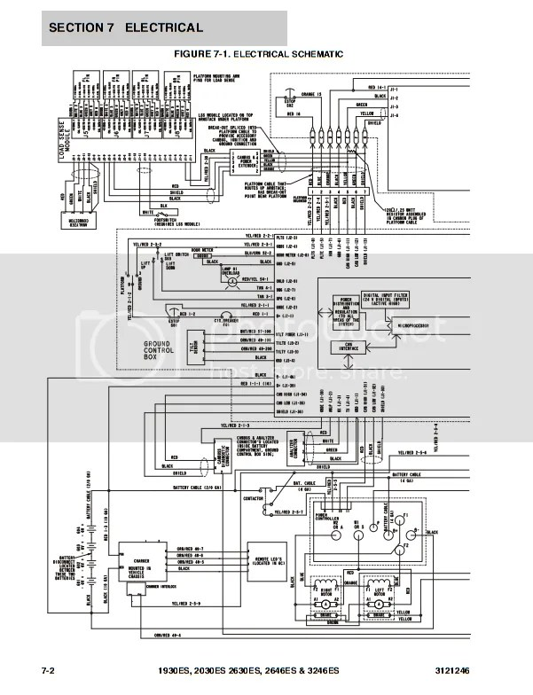 prowler regal 365flts wiring diagram mercury outboard
