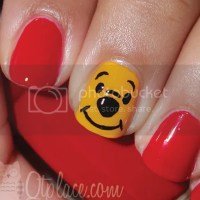_winnie-the-pooh-nail-art-.png Photo by mattaniasalvina ...