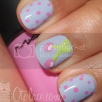 Gallery Easy Nail Art Tutorials For Short Nails