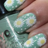 skin care beauty zone : Spring Nail Art Designs