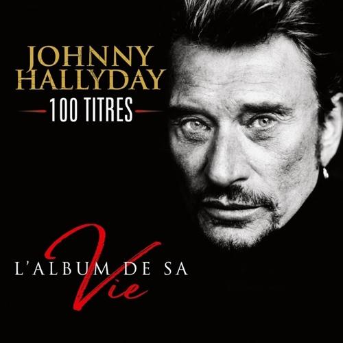 Johnny Hallyday - Album De Sa Vie (2019)