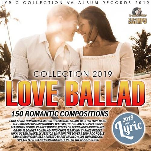 Love Ballad (2019)