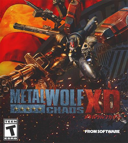 175c25af3086656cdd6f9e016fe854f2 - Metal Wolf Chaos XD – v1.02 + DLC