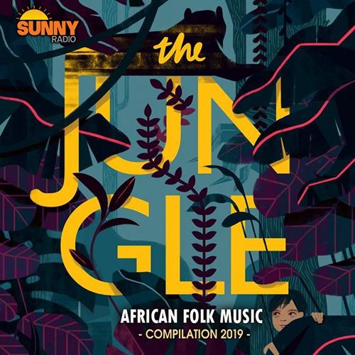 The Jungle: African Folk Music (2019)
