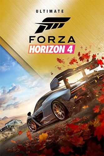 02499bc80bc4acdbb6e281f132ba5070 - Forza Horizon 4: Ultimate Edition – v1.332.904.2 + All DLCs