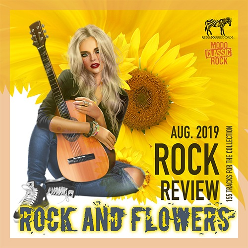 Rock And Flowers (2019)