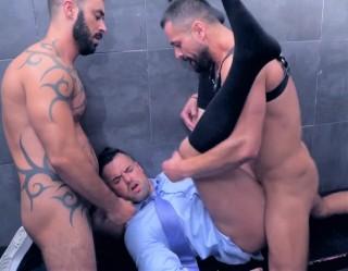 The Sleaze Locker – Xavi Duran, Gabriel Lunna, Cristian Sam (MAP)