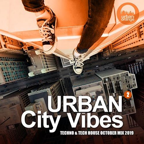 Urban City Vibes Vol.02 (2019)