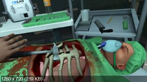 8a46e67b9b91ae9cbe6d18cb9453066f - Surgeon Simulator: Co-Op Play Ready Switch NSP