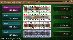 049057948723dfa6ef74d9c770389c8b - The Card: Poker, Texas hold 'em, Blackjack and Page One Switch NSP