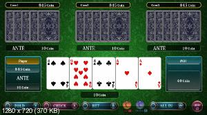 f8d159cee175bb83a6d7c9725a97c2e1 - The Card: Poker, Texas hold 'em, Blackjack and Page One Switch NSP