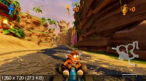 73be702d4352658c1cfca1df81461a07 - Crash Team Racing Nitro-Fueled Switch NSP XCI