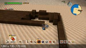Dragon Quest Builders 2 Switch NSP XCI - Switch-xci com