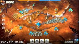 fedcc5f3506a6813939753fd45f2c219 - Mushroom Wars 2 Switch NSP