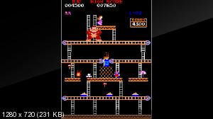 Arcade Archives: a collection of 52 Games Switch NSP - Switch-xci com