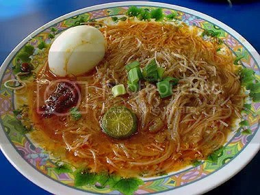 Mee Siam Pictures, Images and Photos