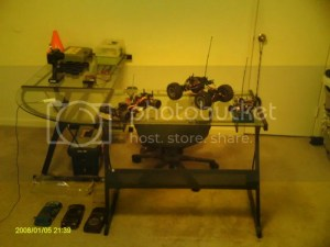 148v Sidewinder micro CC project  RCCrawler