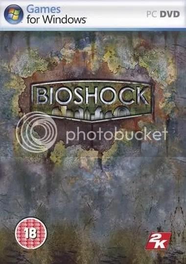 Bioshock pwnz.