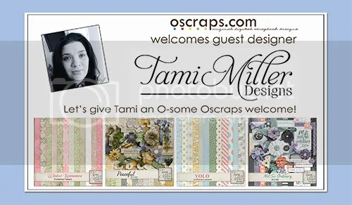 Ad for Tami Miller Designs