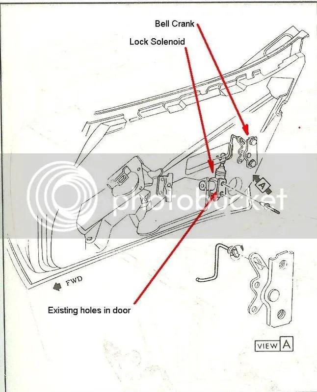 1979 Corvette Fuse Box Diagram Door Lock. Corvette. Auto