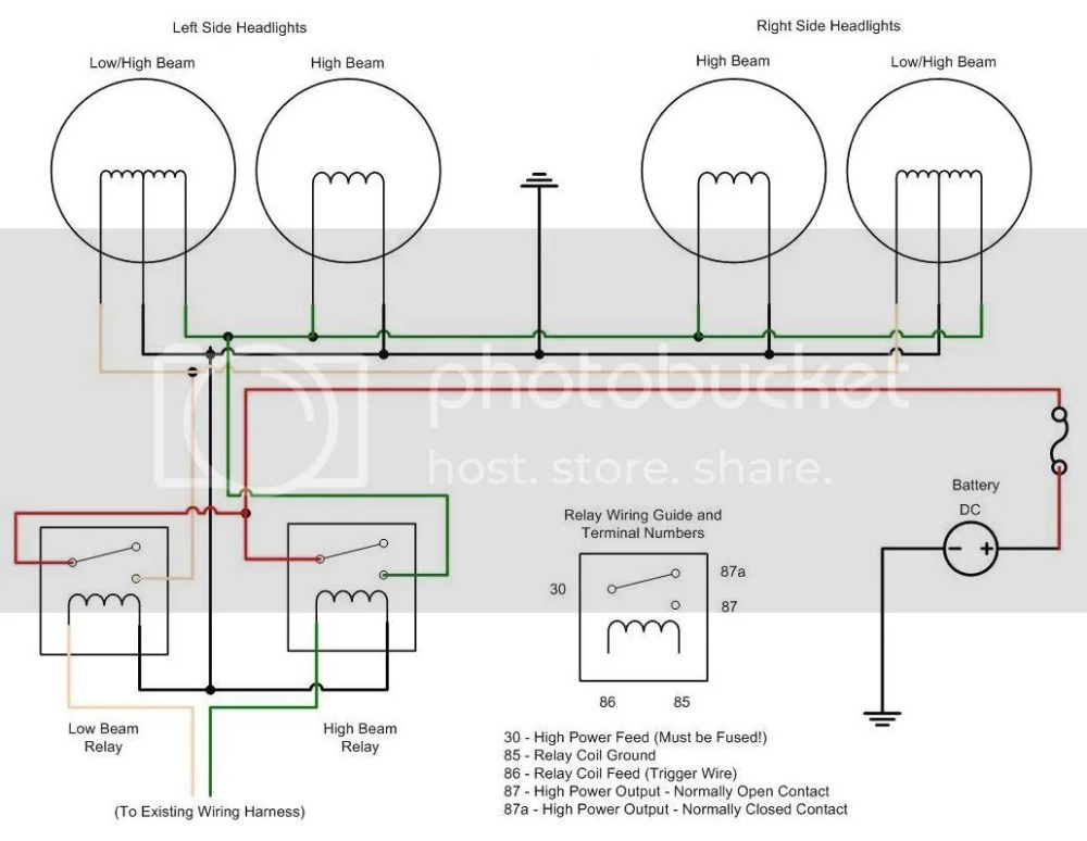 medium resolution of headlight wiring diagram 4 schematics wiring diagrams u2022 rh parntesis co 64 impala headlight switch wiring