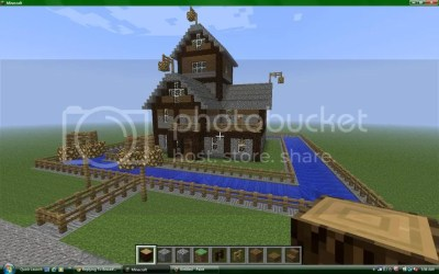 Beautiful Medieval House Tutorial! Creative Mode Minecraft: Java Edition Minecraft Forum Minecraft Forum