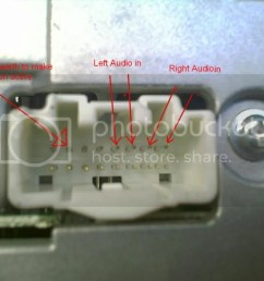 auxillery ipod wiring diagram ford [ 1024 x 768 Pixel ]