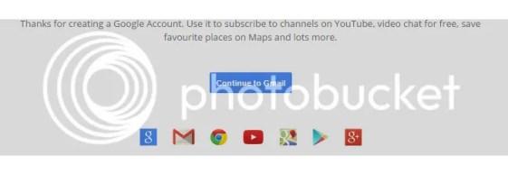 Cara membuat email di gmail (Mail google)