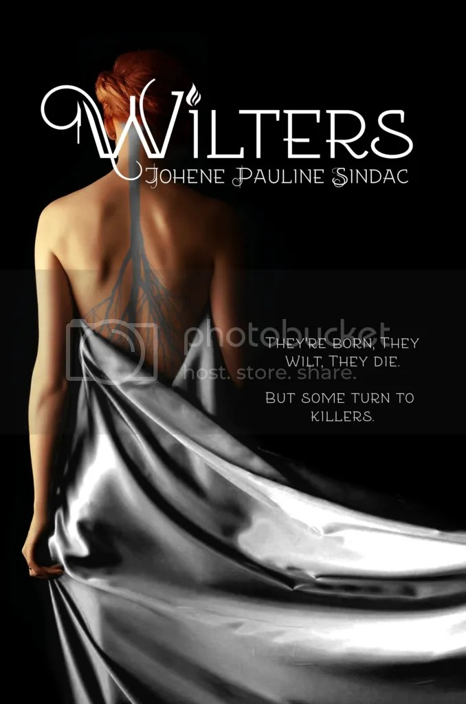 Shadow Children Chronicles: Wilters