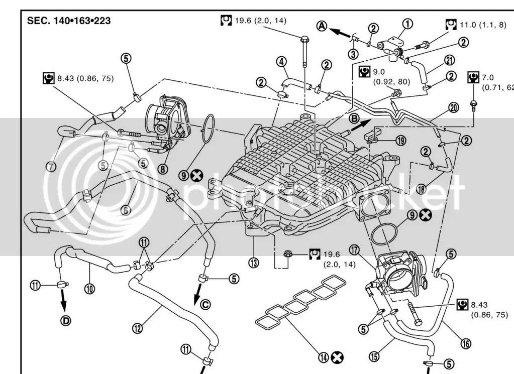 dodge throttle position sensor wiring diagram