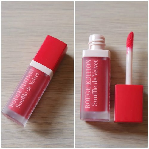 lipstick review swatch maybelline mac bourjois