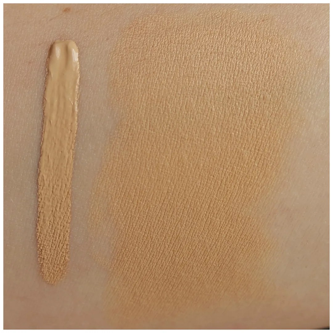 NARS Radiant Creamy Concealer Medium 1 Custard
