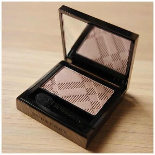 Burberry Eye Colour Wet & Dry Silk Shadow 202 Rosewood review