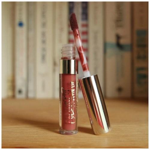 colourpop ultra satin liquid lipstick review swatch echo park dopey frick n' frack