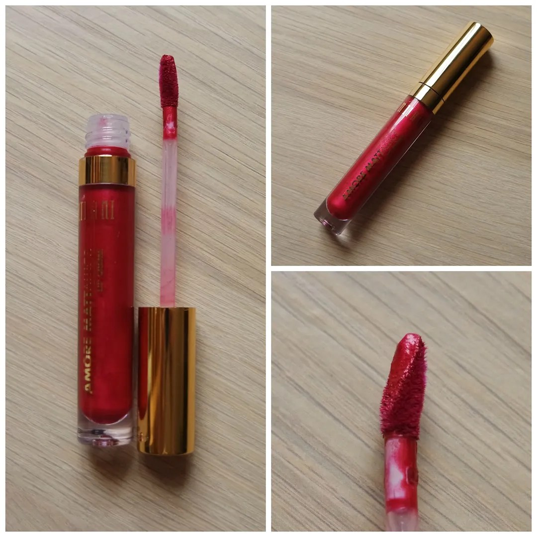 Milani Amore MATTallics 06 Matterly in Love
