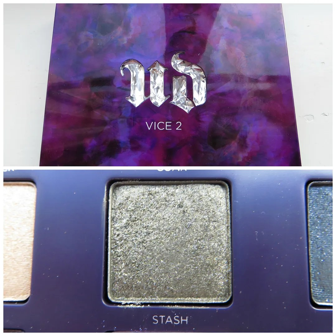 Urban Decay Vice 2 Stash
