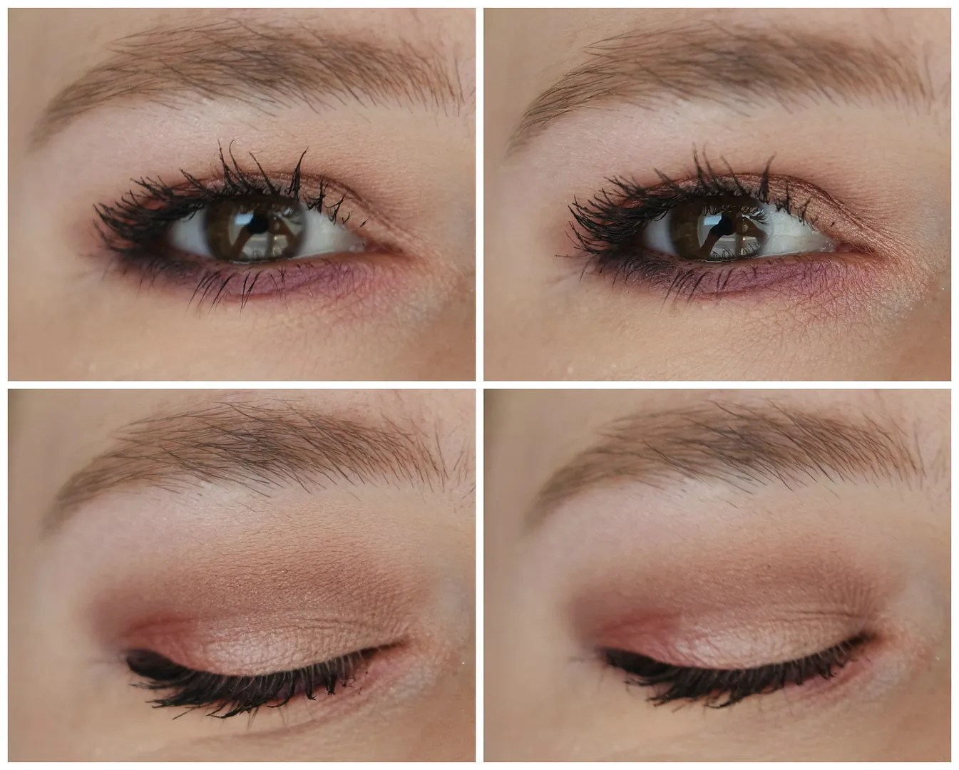 catrice the blazing bronze eyeshadow palette review swatch