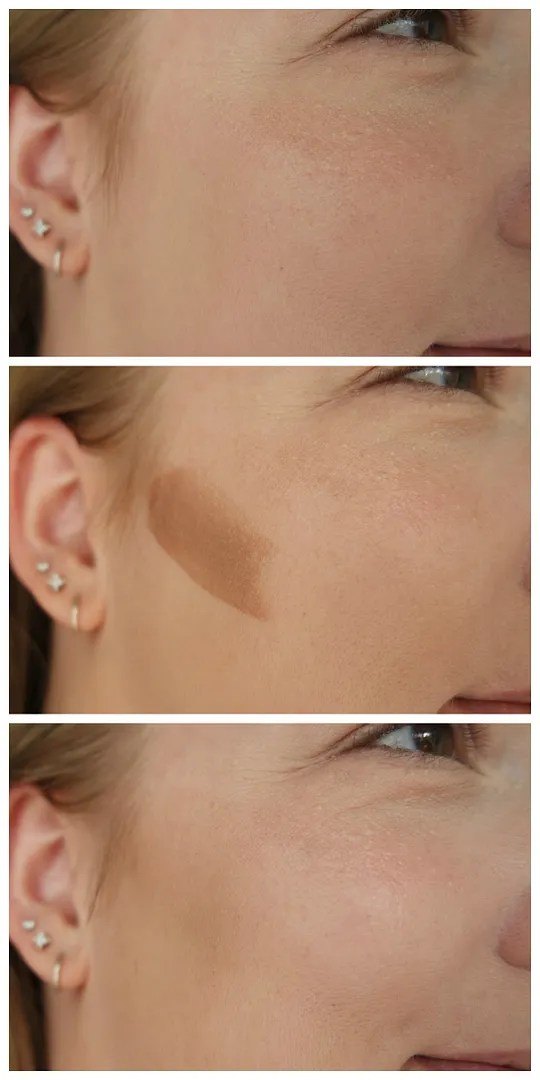 catrice triangle artist contour stick cream review swatch 020 ashy brown