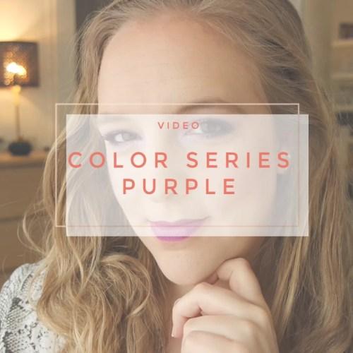 color series purple