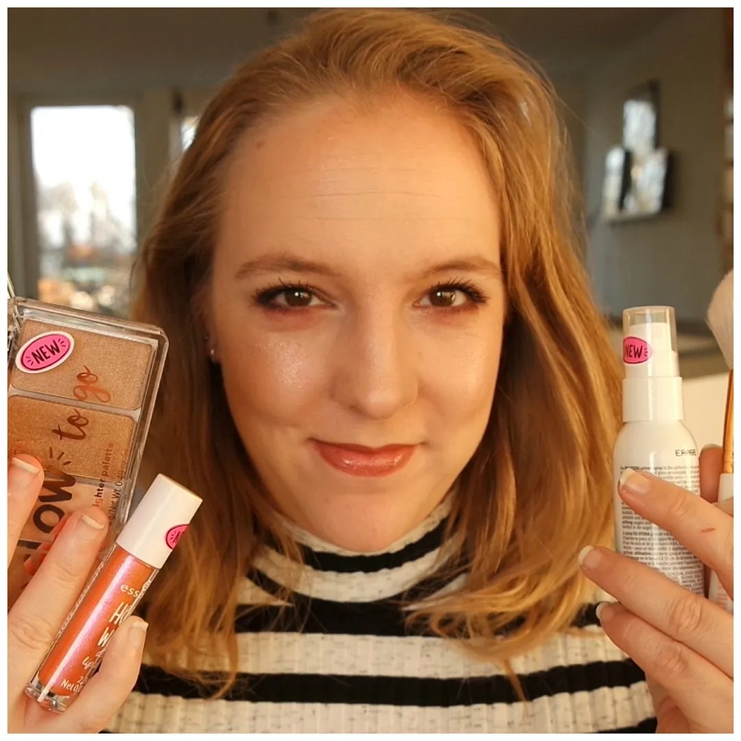 essence spring summer 2018 new in makeup collection drugstore budget