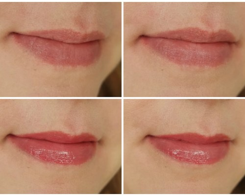 essence new 2019 lipgloss lip balm My Beauty Lip Ritual Moisturizing Crystal Wet Look soul crystal Plumping Nudes big bang review swatch
