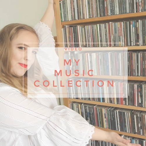 My Music Collection | Vinyl, CDs, MP3, Spotify & Cassette Tapes