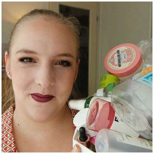 empty products makeup perfume september 2018