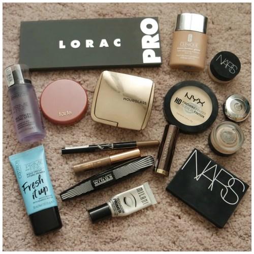 shop my stash makeup november 2018