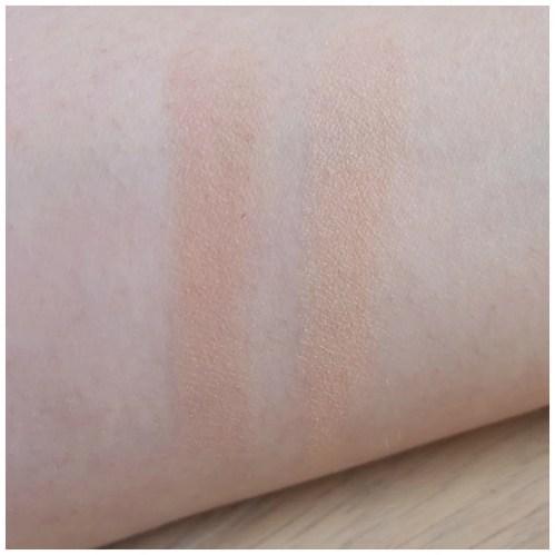 soap & glory solar powder bronzer review swatch