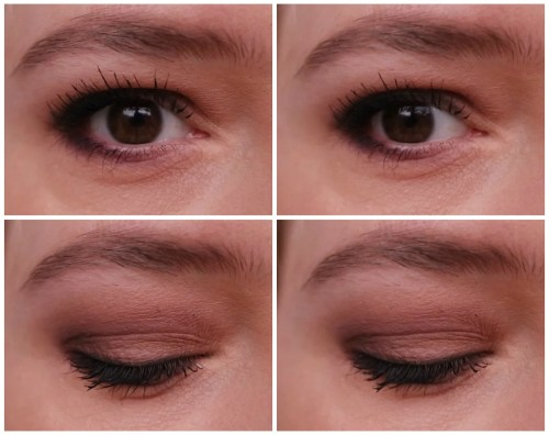 the balm meet matte matt matt(e) trimony eyeshadow palette review swatch