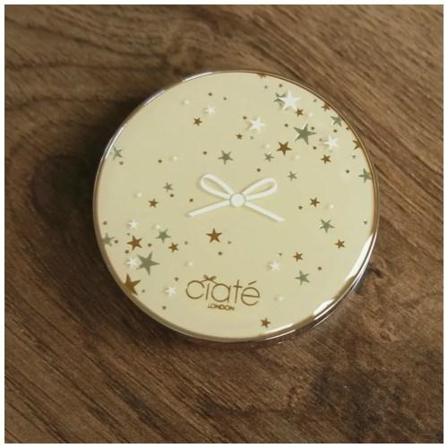 ciaté glow-to illuminating blush matchmaker review swatch