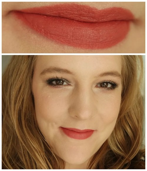 colourpop lux velvet blur lipstick review swatch lipswatch