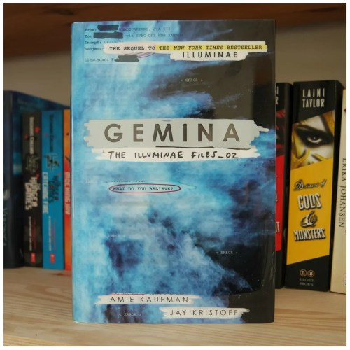 combined book review wrap up february 2018