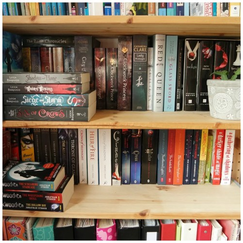 reading ya as an adult books young adult